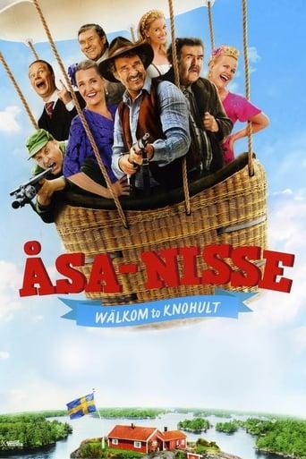 Film: Åsa-Nisse - Wälkom to Knohult
