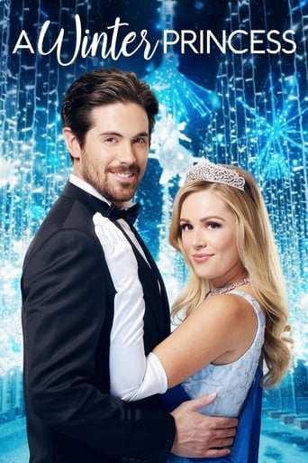 Bild från filmen A winter princess