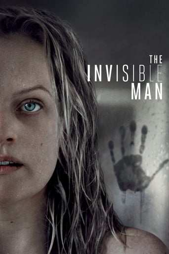 Film: The Invisible Man