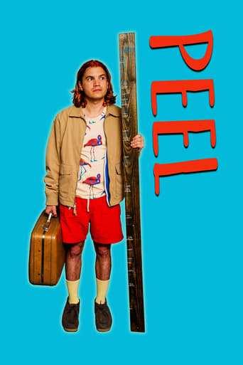 Bild från filmen Peel