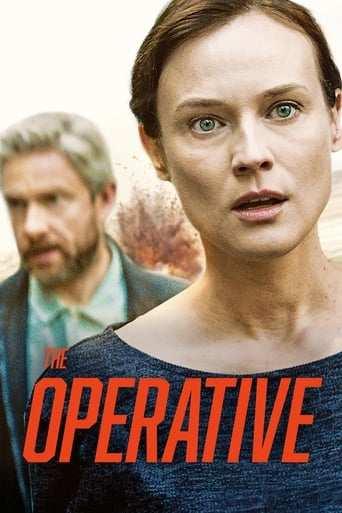 Bild från filmen The operative