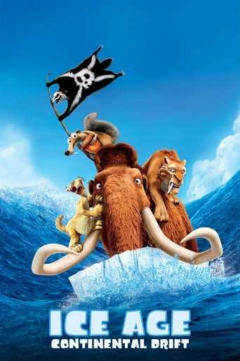 Film: Ice Age 4: Jorden skakar loss