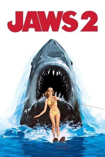 Kvällens rekomenderade film: Hajen 2