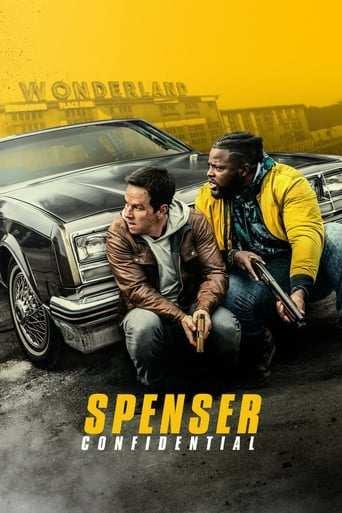Film: Spenser Confidential