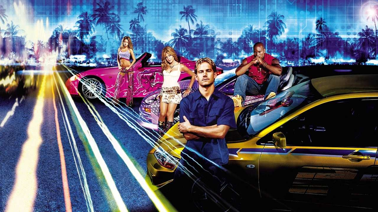 TV6 - 2 fast 2 furious