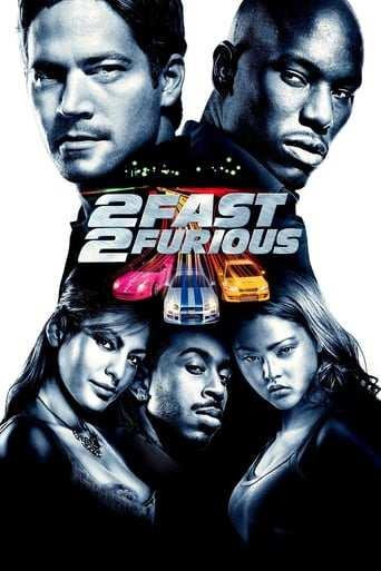Film: 2 Fast 2 Furious