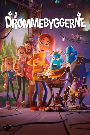 Film: Drömbyggarna