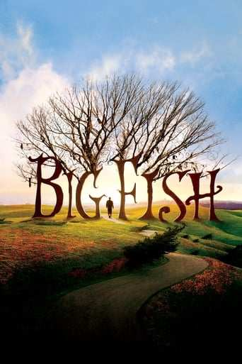 Film: Big Fish