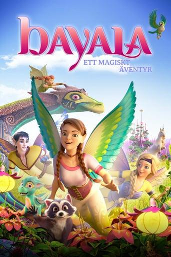 Film: Bayala: Ett magiskt äventyr
