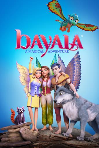 Bild från filmen Bayala: Ett magiskt äventyr
