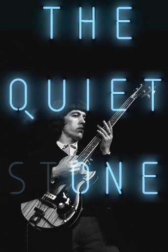 Från filmen The quiet one som sänds på C More Hits