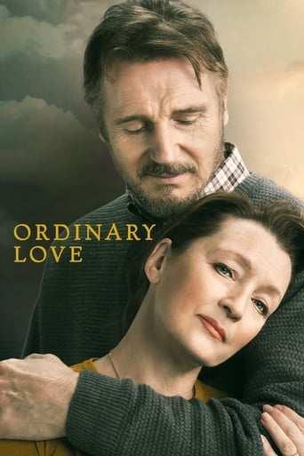 Bild från filmen Ordinary love
