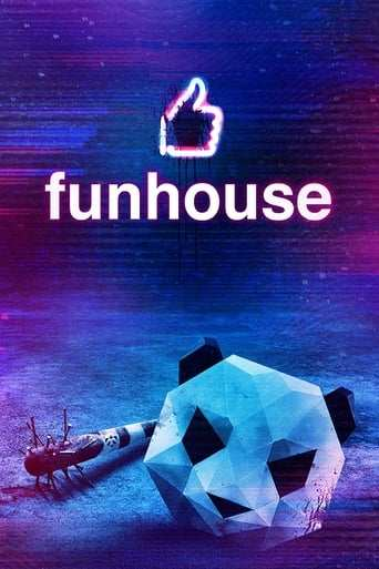 Film: Funhouse