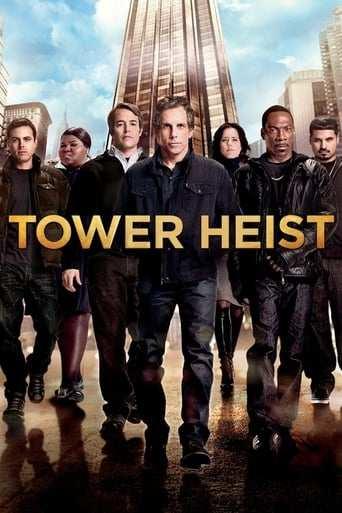 Film: Tower Heist