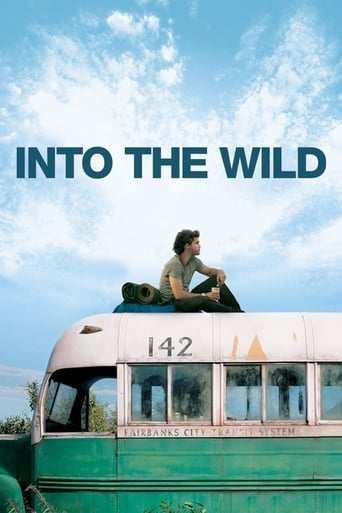Bild från filmen Into the wild