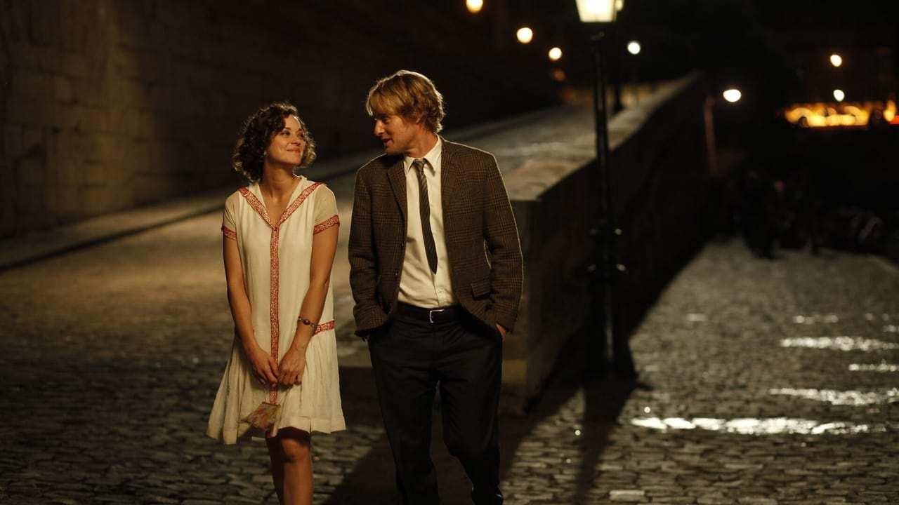 Paramount Network - Midnatt i Paris