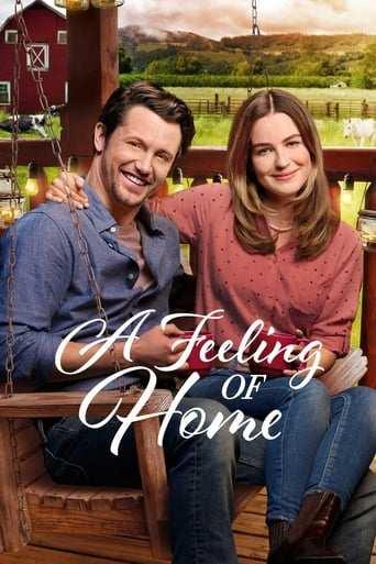 Bild från filmen A feeling of home