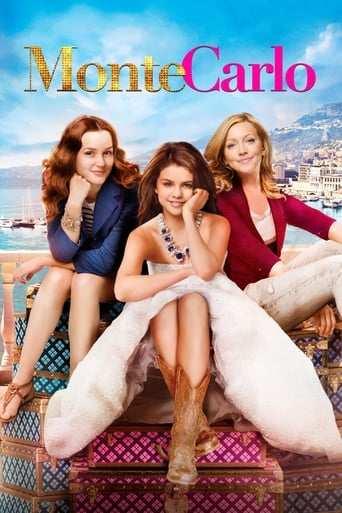 Bild från filmen Monte Carlo