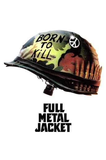 Film: Full Metal Jacket