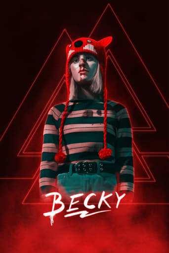 Bild från filmen Becky