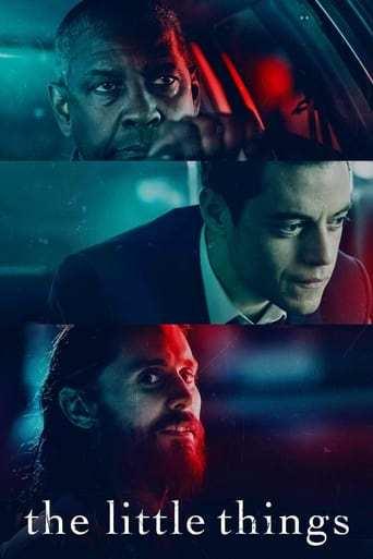 Bild från filmen Little