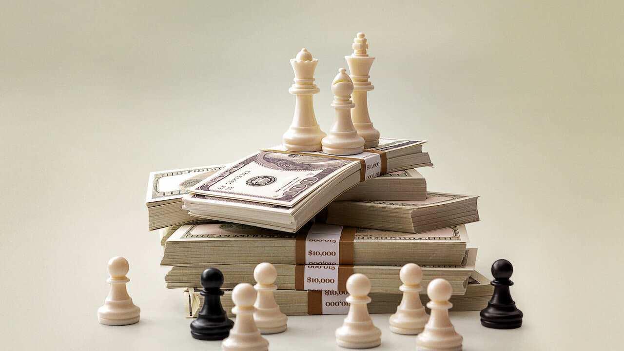 Kapitalet i det 21:a århundradet