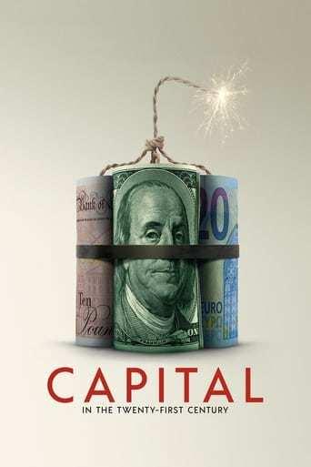 Bild från filmen Kapitalet i det 21:a århundradet