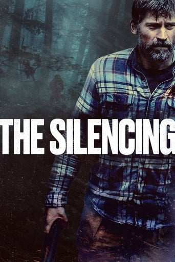 Film: The Silencing