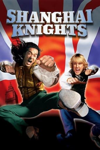Film: Shanghai Knights