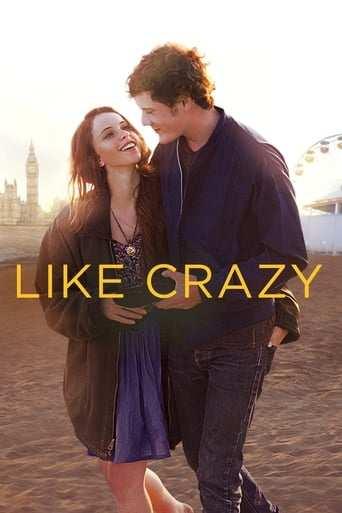 Film: Like Crazy