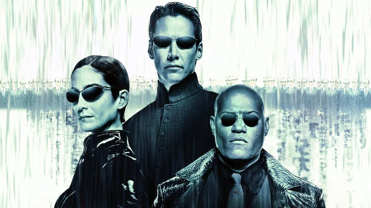 Matrix revolutions regisserad av Larry Wachowski