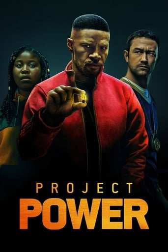 Film: Project Power