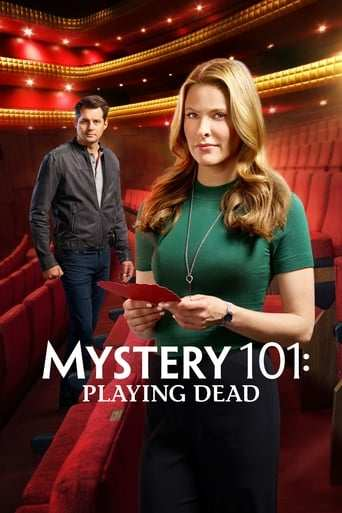Film: Mystery 101: Playing Dead