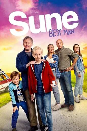 Från filmen Sune - best man som sänds på Viasat Film Family