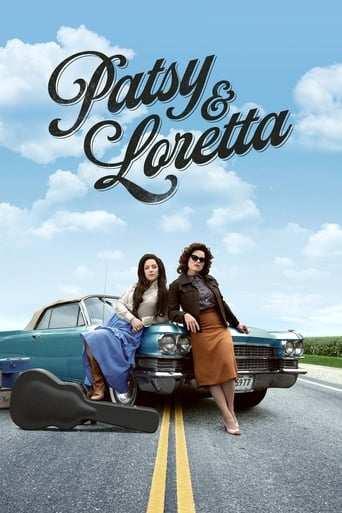 Bild från filmen Patsy & Loretta