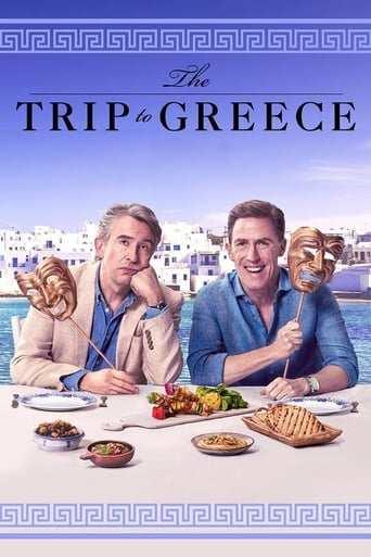 Film: The Trip to Greece