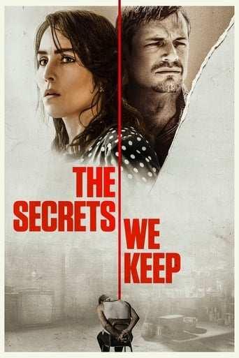 Bild från filmen The secrets we keep