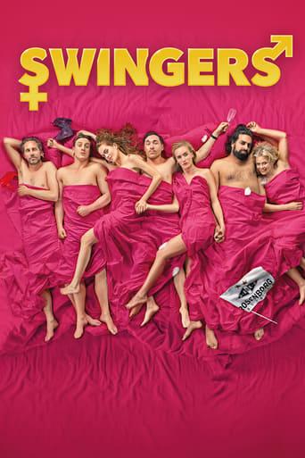 Bild från filmen Swingers