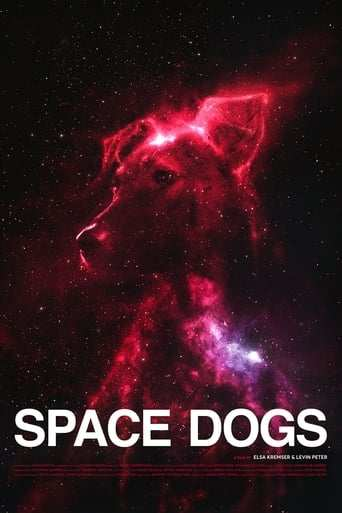 Film: Space Dogs