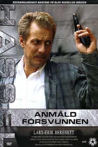 Bild från filmen Anmäld försvunnen