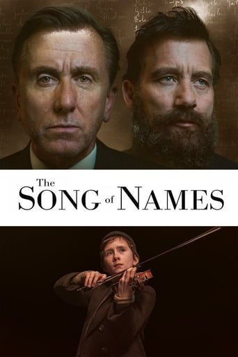 Film: The Song of Names