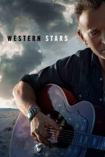 Bild från filmen Western stars