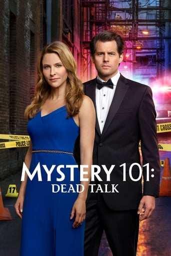 Film: Mystery 101: Dead Talk