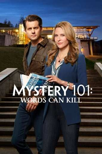 Film: Mystery 101: Words Can Kill