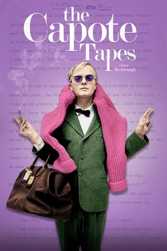 Film: The Capote Tapes