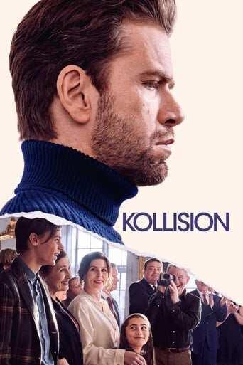 Bild från filmen Kollision