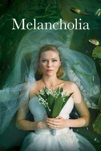 Bild från filmen Melancholia