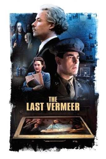 Film: The Last Vermeer