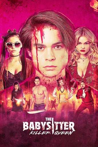 Film: The Babysitter: Killer Queen
