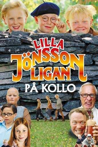 Film: Lilla Jönssonligan på kollo